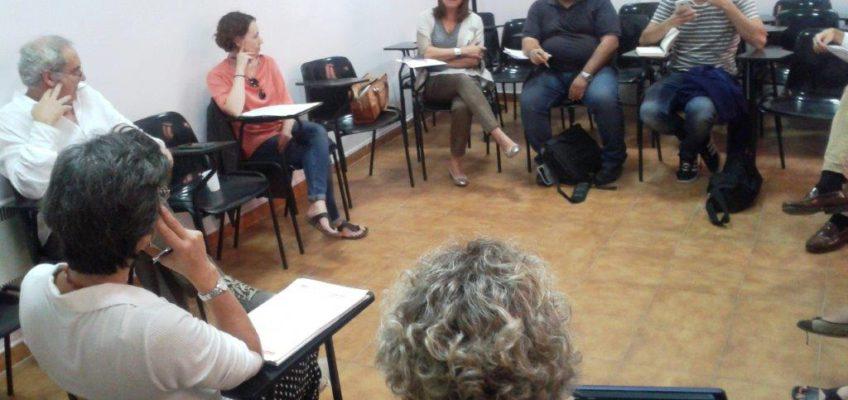 La Mesa Madrileña de Cooperación celebra una nueva reunión de trabajo