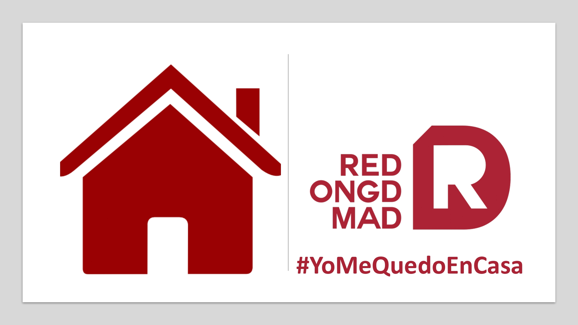 Red de ONGD de Madrid